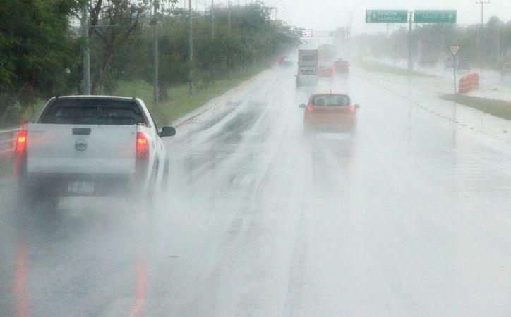 Para este miércoles se prevén chubascos aislados en buena parte de Yucatán, sin embargo, durante el día las altas temperaturas estarán presentes. (Archivo/ Milenio Novedades)
