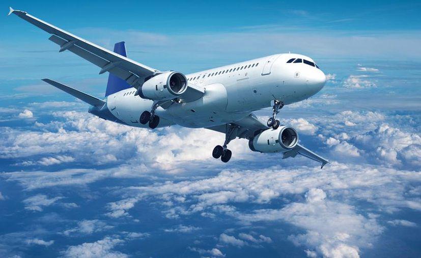La aerolínea mexicana Interjet anunció este lunes la cancelación de 16 vuelos. (Contexto/Internet).