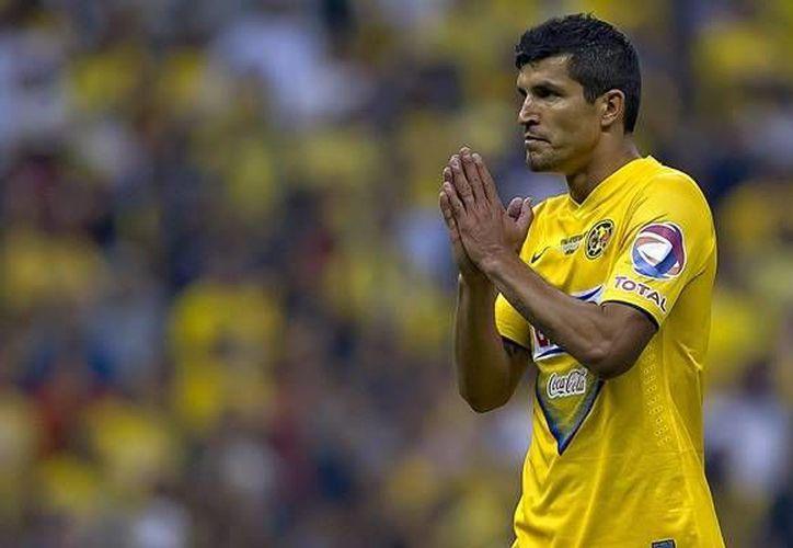 'El Maza' no tuvo su mejor racha durante el Clausura 2014. (americamonumental.com)