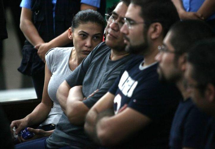Los falsos periodistas presos en Nicaragua fueron condenados, en primera instancia, a 30 años de prisión, la pena máxima en aquel país. (Archivo/SIPSE)