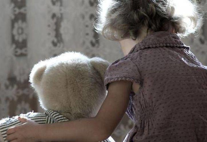 Un informe dio a conocer que más de un millar de menores fueron abusados sexualmente entre 1997 y 2013. Foto de contexto. (wiadomosci.dziennik.pl)