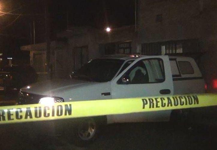 El doble homicidio ocurrió en la colonia Villas de Nuestra Señora de la Asunción, en Aguascalientes. El asesino trató de suicidarse. (excelsior.com.mx)