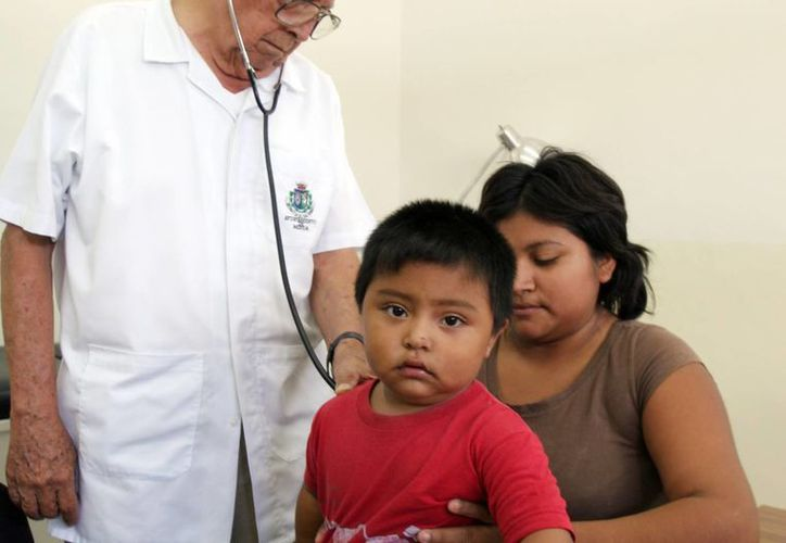 Expertos indican que es apendicitis en menores a 3 años no es tan común pero sí probable.  (Milenio Novedades)