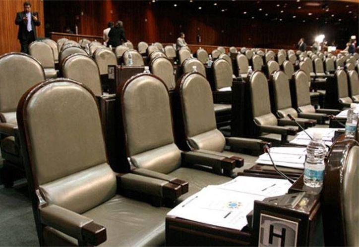 Yucatán tendrá 12 curules en la Cámara de Diputados. Morena y Verde Ecologista tienen cada uno una silla en representación del Estado. La imagen es de contexto. (Milenio Novedades)