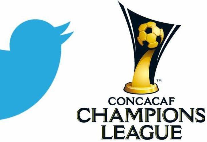 Twitter transmitirá el partido de la final de la Concachampions. (Foto: Internet)