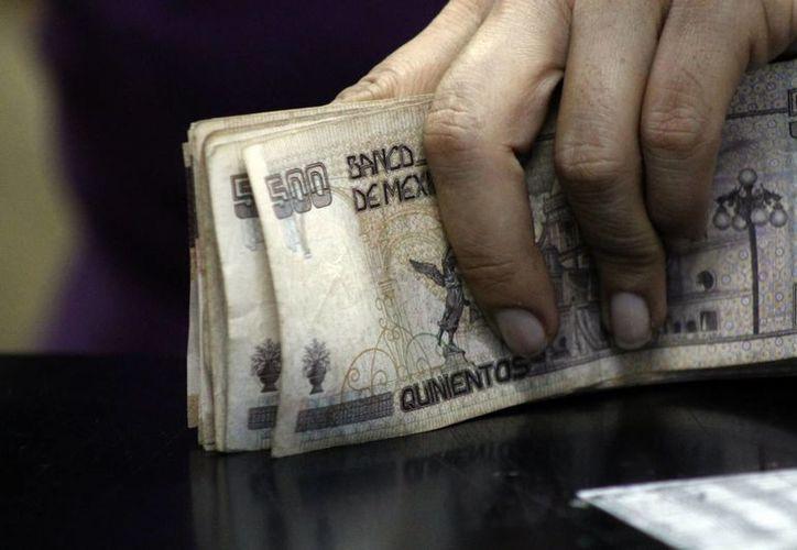 Once estados acumulan las deudas más elevadas respecto a sus ingresos y participaciones federales. (Archivo SIPSE)