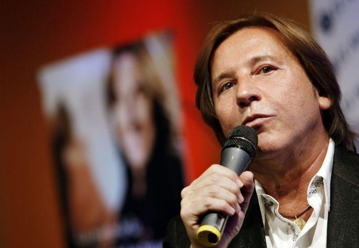 Montaner celebra el 25 aniversario de su trayectoria artística. (SIPSE)