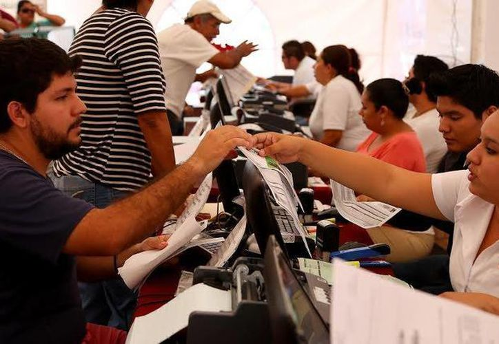 El martes de Carnaval las oficinas de la Dirección de Ingresos operarán con normalidad. (Cortesía)
