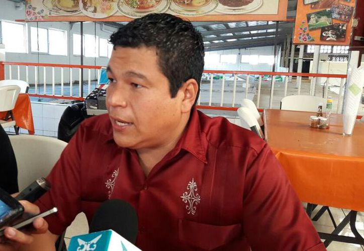 Fernando Zelaya indicó que la convocatoria será en el Centro de Convenciones. (Foto: Redacción)