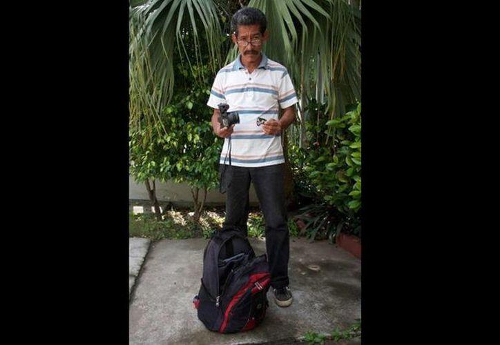 Las autoridades investigan el asesinato de Ismael Díaz, quien fue atacado en el interior de su casa. Imagen de archivo. (Cuartoscuro/Marco Polo Guzmán/jornada.unam.mx)