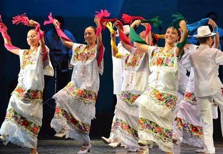 """El Congreso Estatal de Danza Folclórica """"Danza y Educación"""" se llevará a cabo en Chetumal. (Contexto/Internet)"""