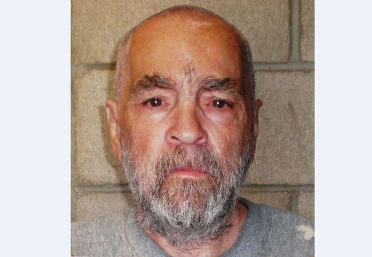 En 2015, Manson solicitó en la prisión de Corcoran State, casarse con una mujer de 27 años. (Foto: Vanguardia.mx)