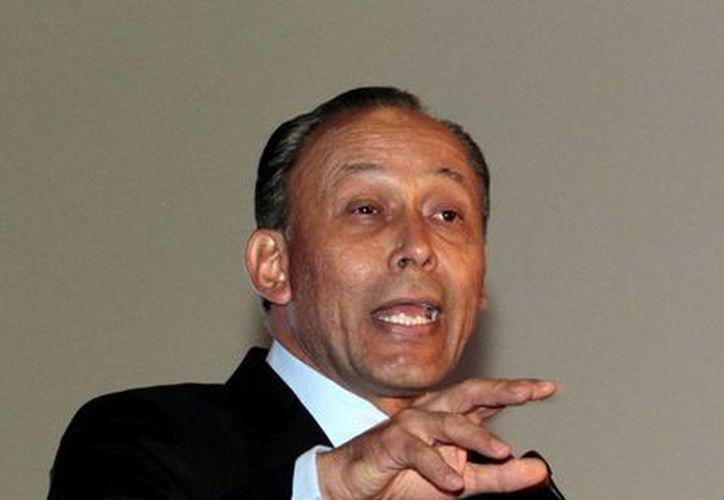 José Reyes Baeza, vocal ejecutivo del Fovissste, indicó que ahora los trabajadores podrán optar por viviendas de hasta un millón de pesos. (Notimex)