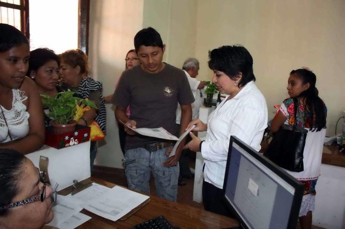 Yucatán Registro Civil De Mérida Ya Expide Actas De