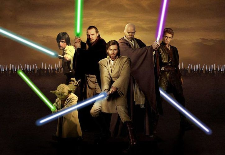 'The Last Jedi' de Star Wars contará con la participación de Carrie Fisher, quien logró grabar el filme número ocho antes de morir.(Foto tomada de Facebook/Star Wars)