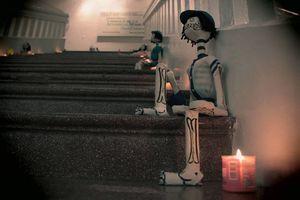 Celebran el Día de Muertos en Cozumel