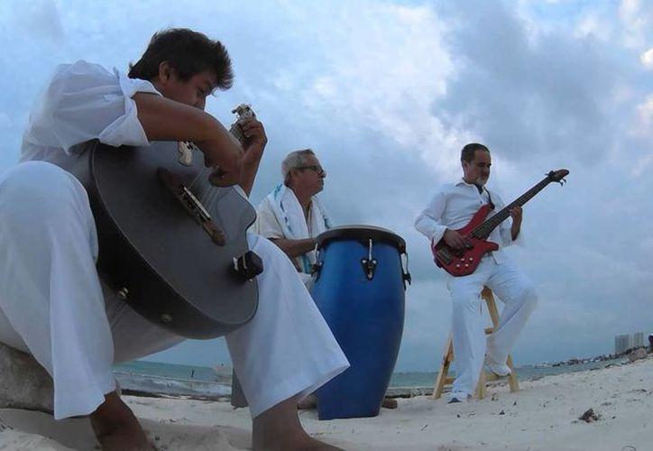 El 'Concierto del Mar' será este domingo en Puerto Morelos. (Cortesía)