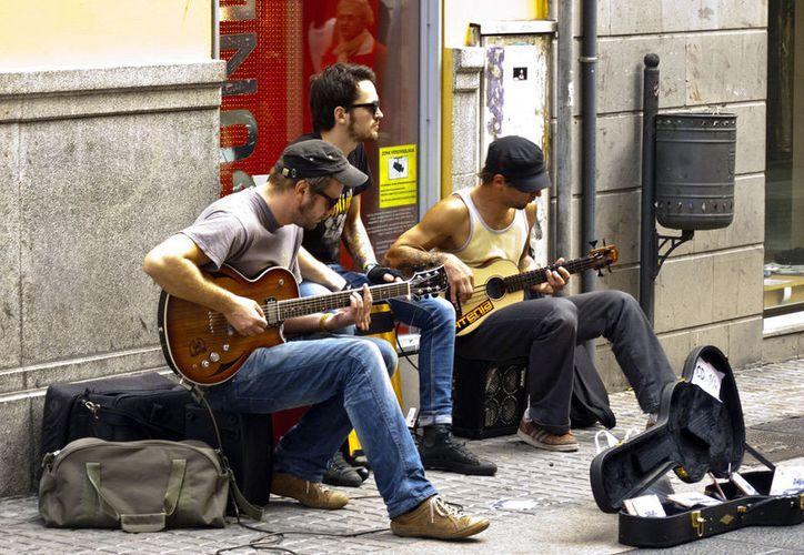 Las habilidades auditivas de los músicos mejoran su capacidad de habla. (Foto: Flickr)