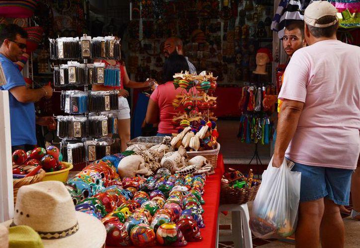 Los emprendedores reciben hasta 50 mil pesos para engrandecer el negocio. (Luis Soto/SIPSE)