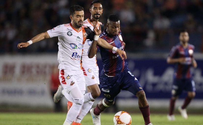 Los Potros de Hierro del Atlante contarán con refuerzos muy interesantes para el próximo Clausura 2019 de la Liga de Ascenso MX. (Ángel Villegas/SIPSE)