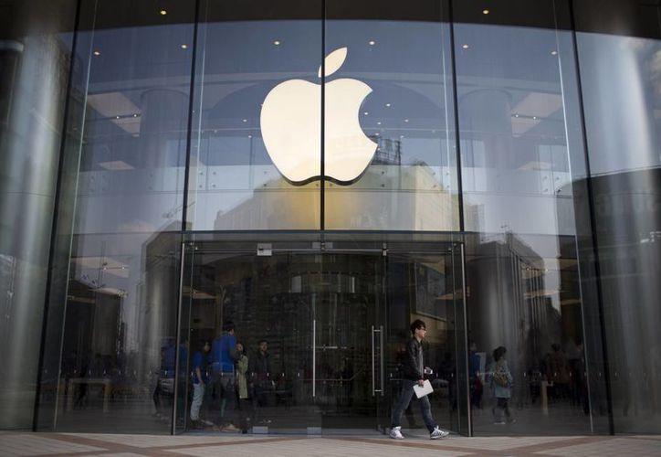 No es un secreto que Apple desea entrar a los hogares con un televisor propio. (Agencias)