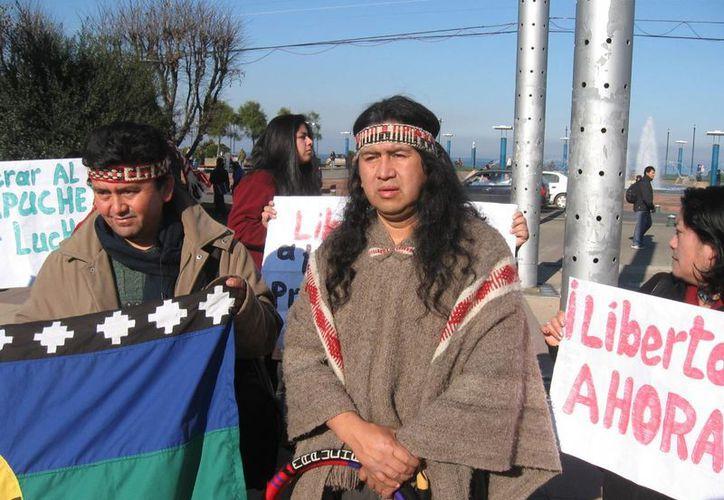 Gran número de los mapuches viven en pobreza, según estadísticas. (ambitosur.com)