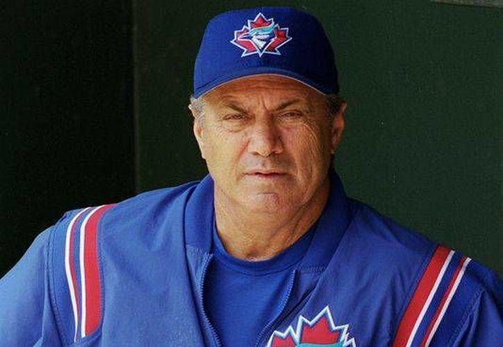Jim Fregosi fue manager de los Filis de Filadelfia que ganaron la Liga Nacional en 1993, y de los Angelinos de California que conquistaron la Liga Americana en 1979.(usatoday.com)