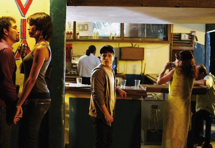 """La cinta """"Siete Días en La Habana"""" está conformada por siete cortometrajes, dirigidos por igual número de directores. (Alejandra Flores/SIPSE)"""