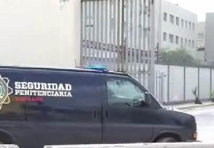 Matan a un reo en el penal de Topo Chico. (Milenio).