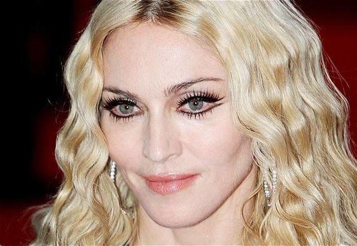 """La Reina del Pop estuvo mandando mensajes de texto durante la proyección de """"12 años de esclavitud"""". (Agencias/Archivo)"""