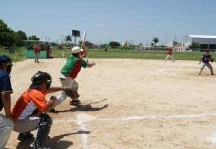 Yucatán acudirá con un combinado de 20 softbolistas. (Archivo/SIPSE)