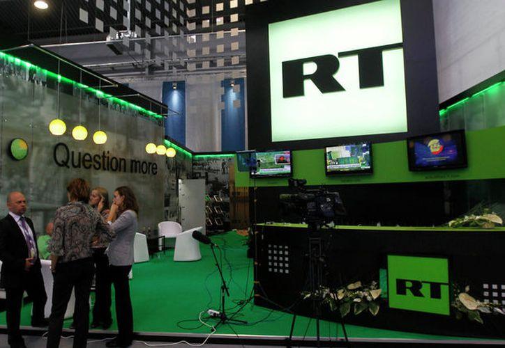 Le prohibirán emitir si se confirma que Rusia es responsable del envenenamiento del exespía Skripal. (Sputnik News)