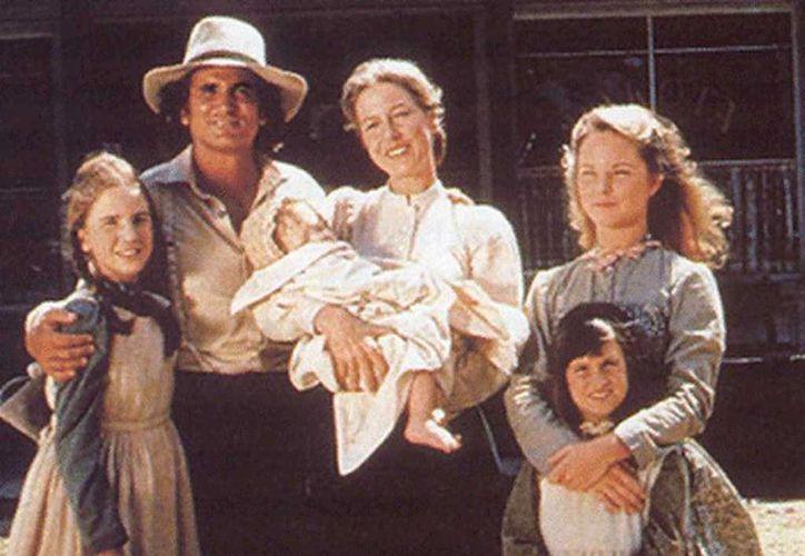 'La familia Ingalls' o 'La casita de la pradera' mostraba a una familia que sufría mucho, pero sin violencia, de acuerdo a una autobiografía recientemente publicada. (elsol.com.ar)