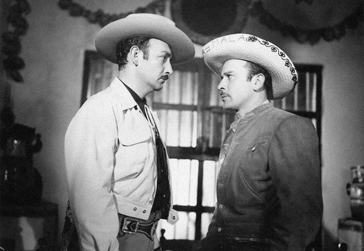 En 1953 el filme fue un suceso al juntar a dos estrellas del cine, al ser presentada restaurada sigue causando sensación entre los cinéfilos. (Vanguardia)