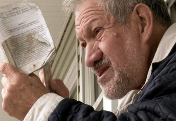 Su castigo fue ser enviado a una institución de salud mental durante 23 años. (animalpolitico.com)