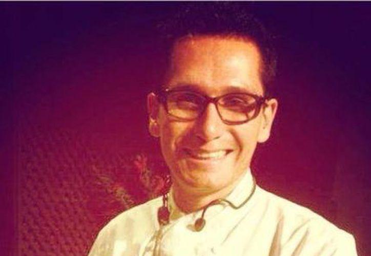 Xavier Pérez Stone, ganador del Iron Chef Canadá 2014, abrió en septiembre su primer restaurante en Playa del Carmen. (Twitter/@AxiotePlaya)