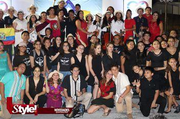 Velada musical con el Festival Internacional Coral 2018