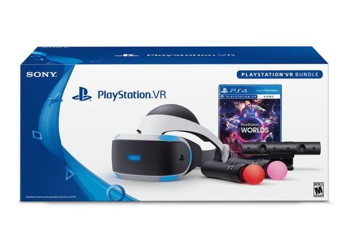 Sony reafirmó recientemente su compromiso con la realidad virtual y PlayStation VR.  (Foto: Contexto/Internet)