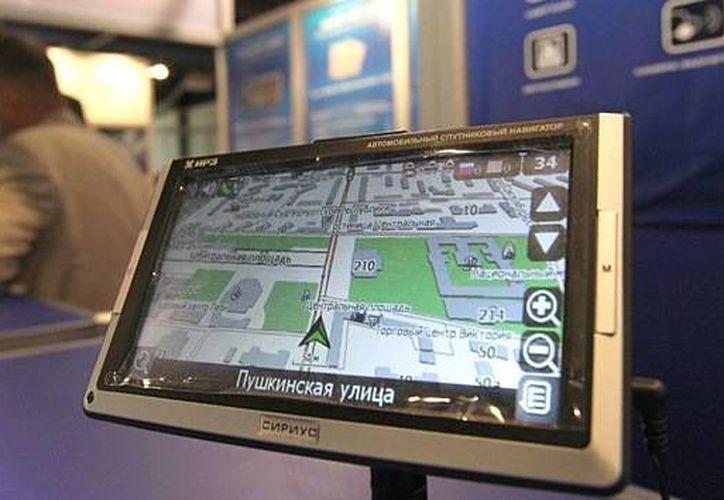 El sistema Glonass es uno de los dispositivos más avanzados en la actualidad. (RIA Novosti/Valeriy Melnikov)