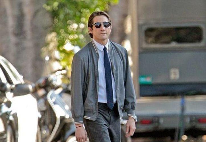 Jake Gyllenhaal ve a muchos directores de cine como hermanos y no tanto como padres. (dailymail.co.uk)