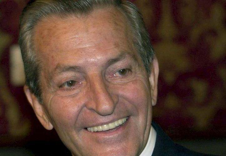 Adolfo Suárez fue una pieza clave en la transición de la España posfranquista hacia la democracia. (EFE)
