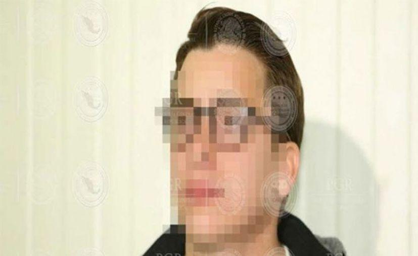 Diego 'N' fue acusado por abusar junto a sus amigos de una adolescente en Veracruz. (Excélsior)