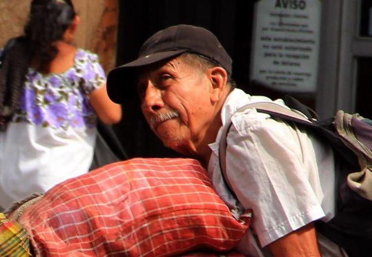 El Alzheimer crece en Yucatán, (Milenio Novedades)