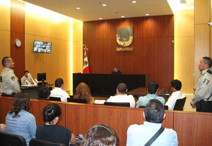 Tiene nuevos elementos la investigación del crimen contra el psiquiatra Felipe de Jesús Triay Peniche. (SIPSE)