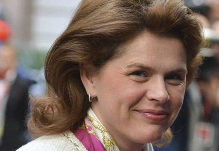 La primera ministra de Eslovenia, Alenka Bratusek, abogó por celebrar unos comicios anticipados en junio. (Archivo/EFE)