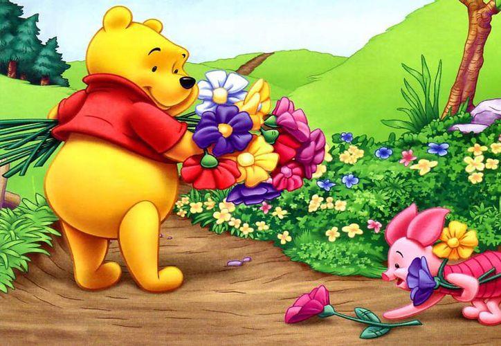 """Un funcionario polaco dijo que Winnie Pooh era """"hermafrodita"""". Otros dijeron que no tienen pantalón. (Disney)"""