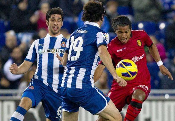 El Espanyol y el Galaxy también han mostrado interés por 'Gio'. (Foto: Archivo/EFE)