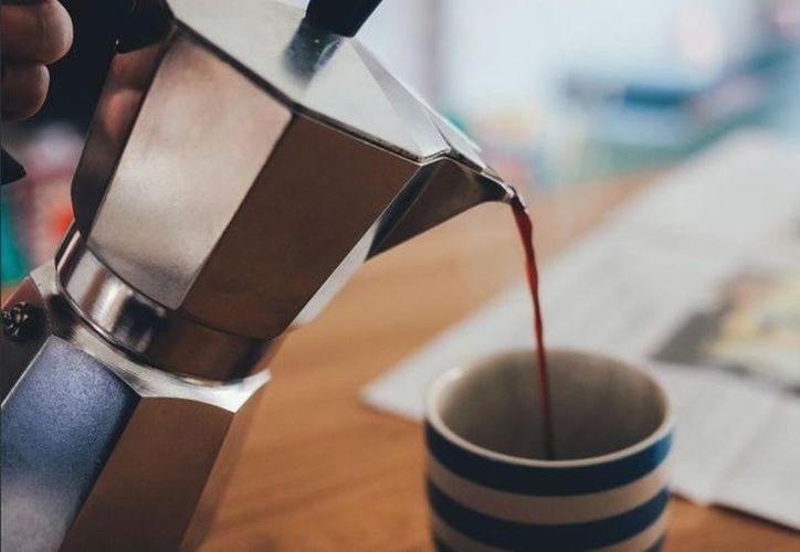 El café solo funciona no obstante para este tipo específico de disquinesia. (Pixabay)