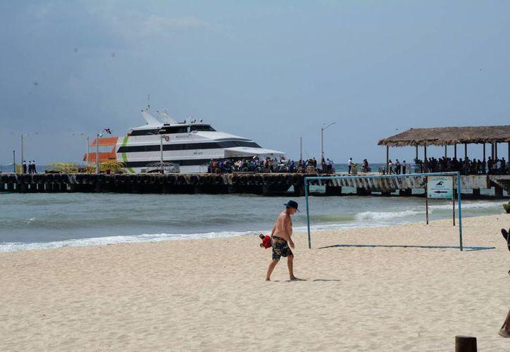 Cada año el destino crece 10%  en el turismo de convenciones y reuniones. (Victoria González/SIPSE)