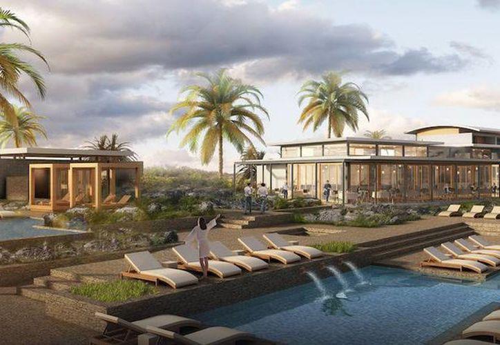 El nuevo complejo es una experiencia innovadora en el mundo de la hospitalidad. (Redacción/ SIPSE)